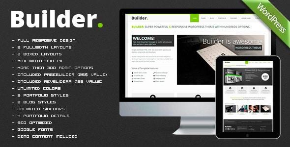 Adding Gravatar Support to the Builder WordPress Theme - Holony Media
