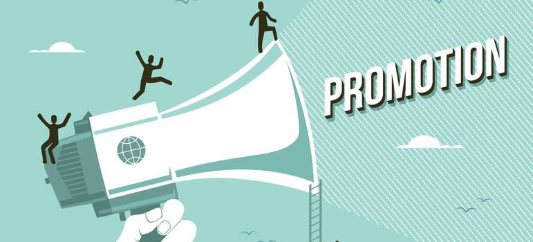 Web Design Promotion Ideas