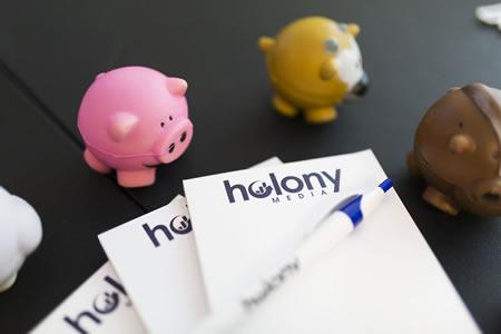 Holony Media